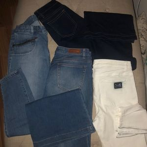 Michael Kors Jean Bundle